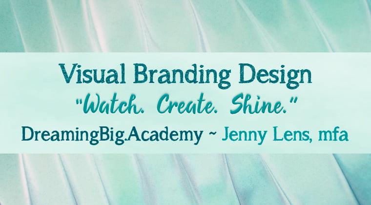 Visual Branding Design
