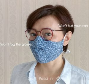 Cloth Facemask